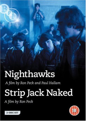 Buy Nighthawks / Nighthawks II: Strip Jack Naked (2-DVD set)