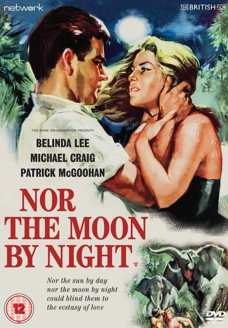 Buy Nor the Moon by Night
