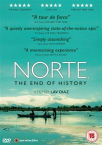 Buy Norte, the End of History