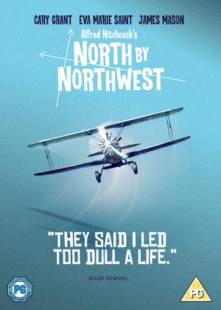 Buy North By Northwest
