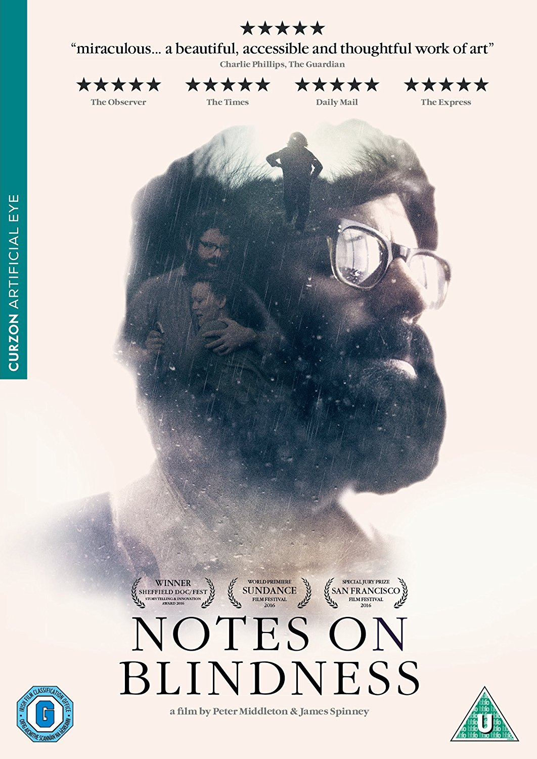 Buy Notes On Blindness