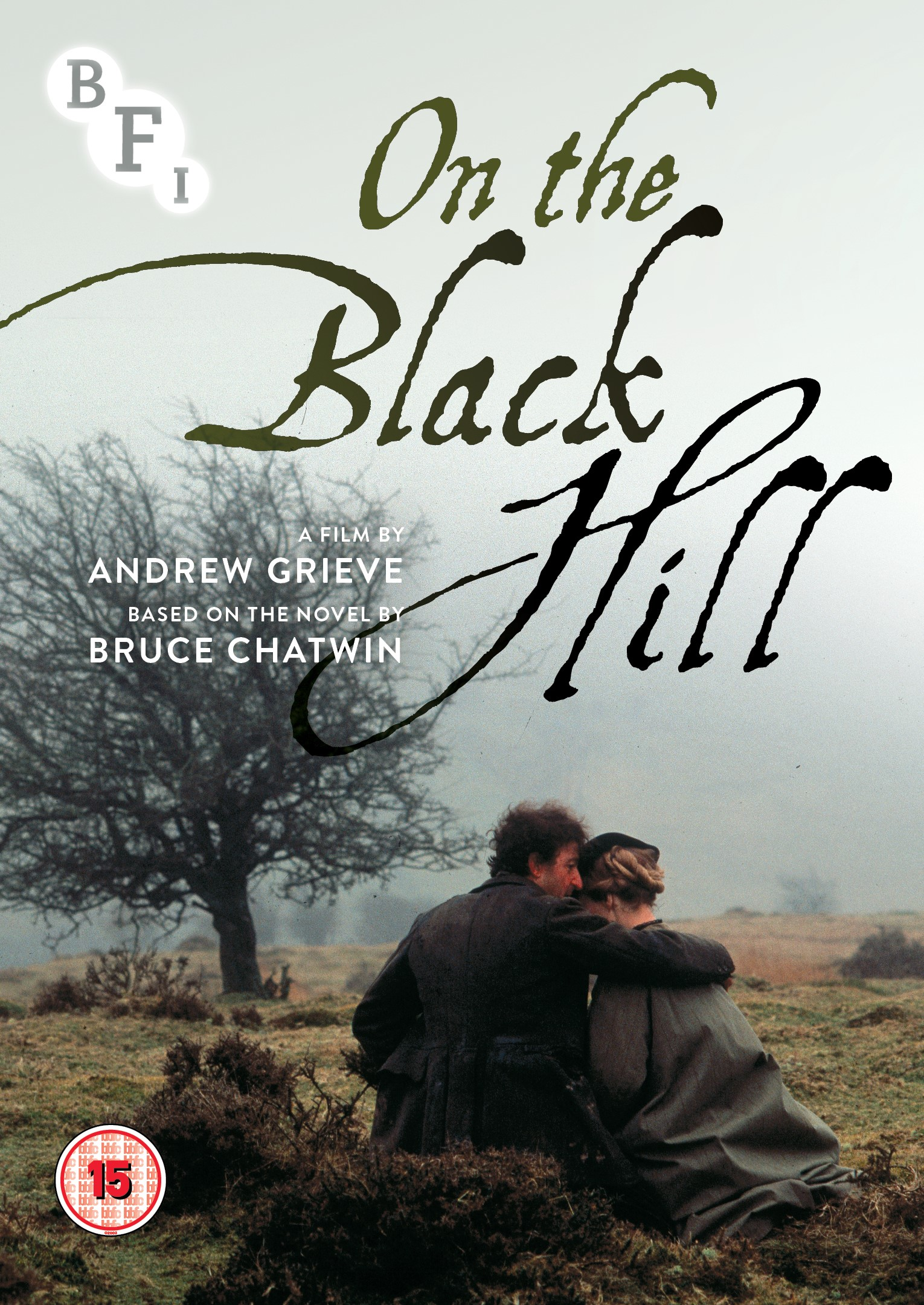Buy On the Black Hill (Dual Edition)