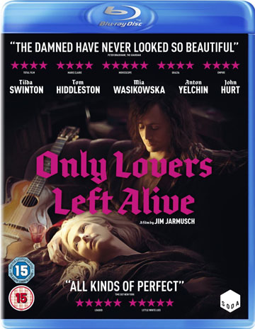 Buy Only Lovers Left Alive