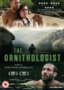 Buy The Ornithologist