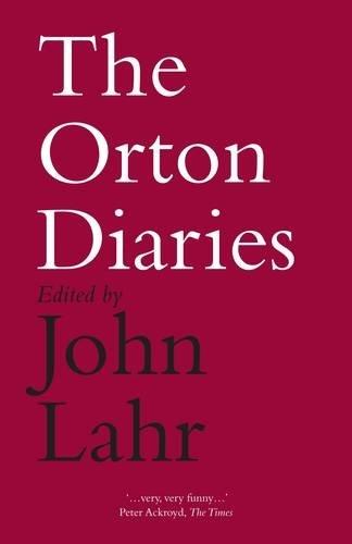 Buy Orton Diaries, The