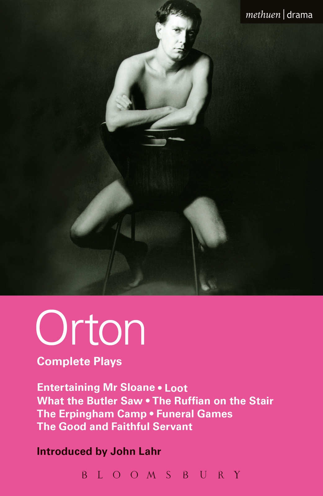 Buy Orton: Complete Plays