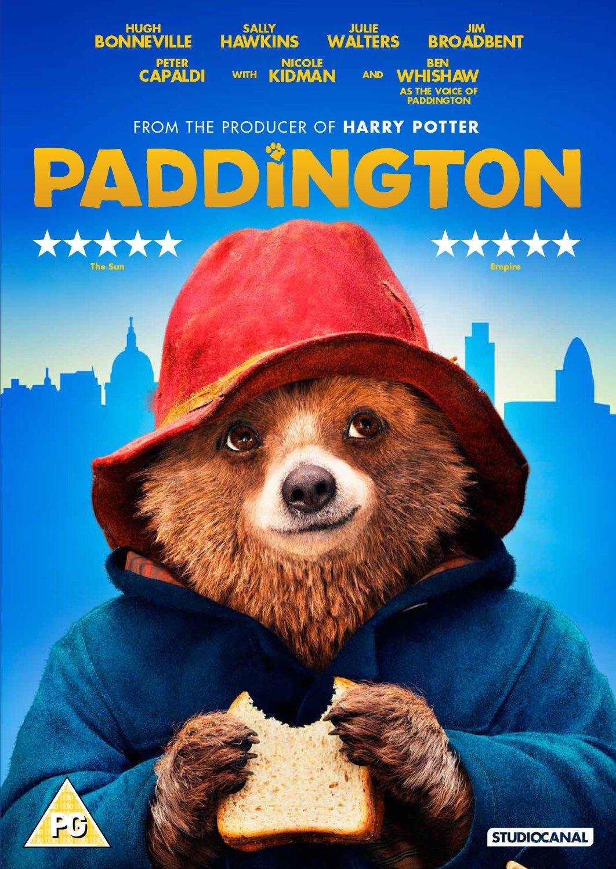 Buy Paddington