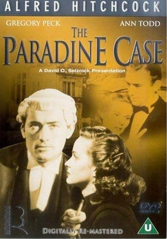 Buy Paradine Case, The