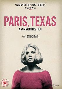 Buy Paris, Texas - Signed Copy