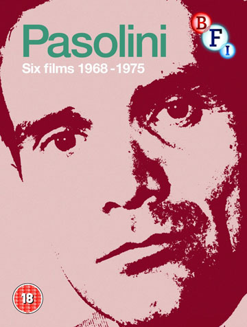Buy Pasolini: Six Films 1968-1975 (Blu-ray)