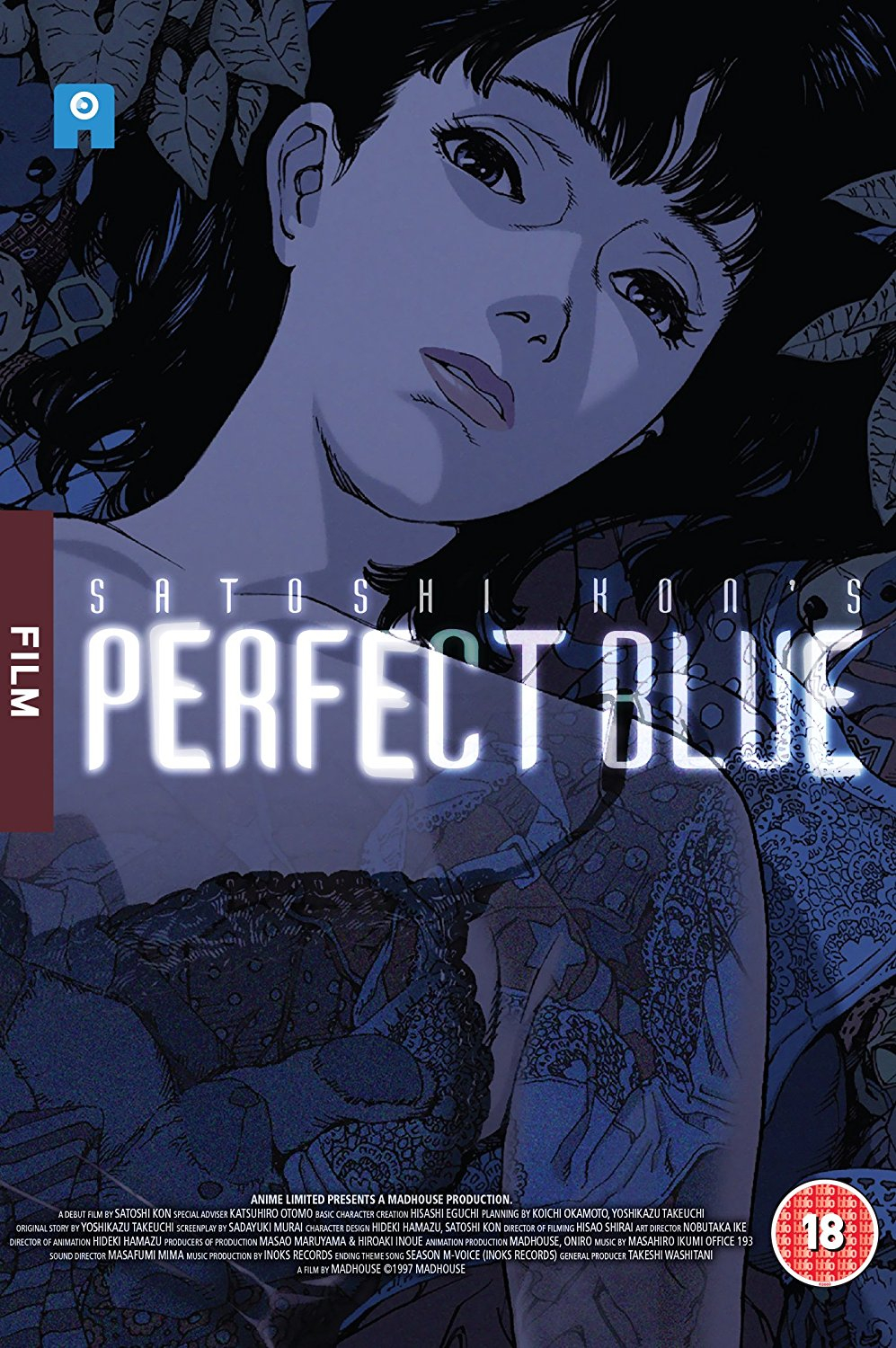 Buy Perfect Blue
