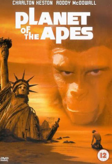 Buy Planet of the Apes