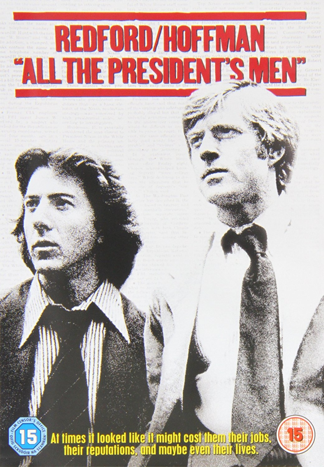 Buy All the President's Men