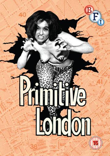 Buy Primitive London (Flipside 003)