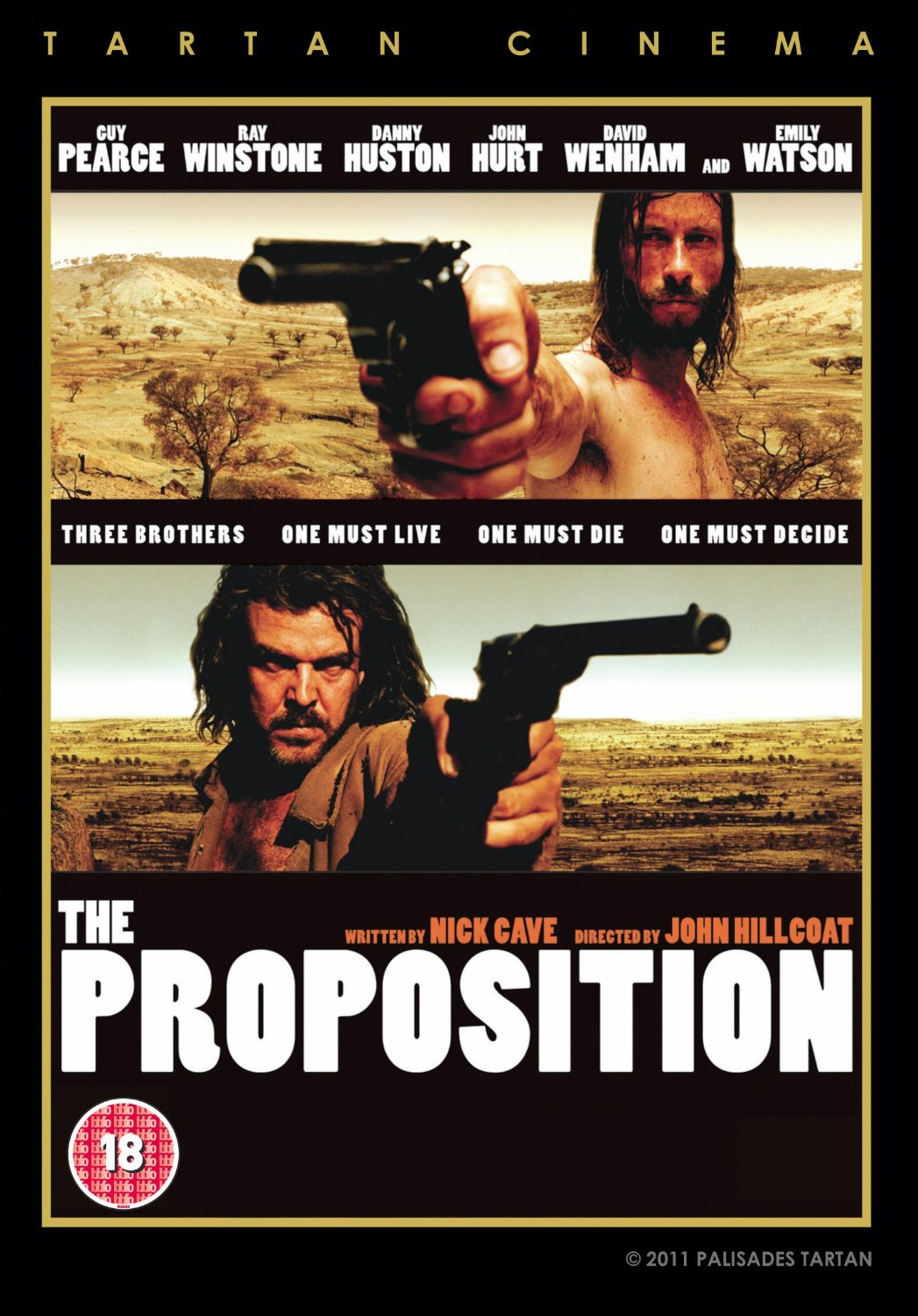 Buy The Proposition