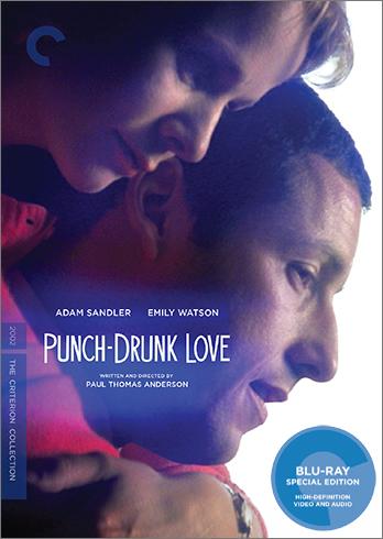 Buy Punch-Drunk Love (BLU-RAY)