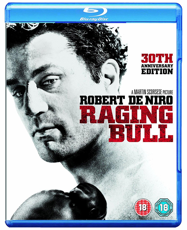 Buy Raging Bull