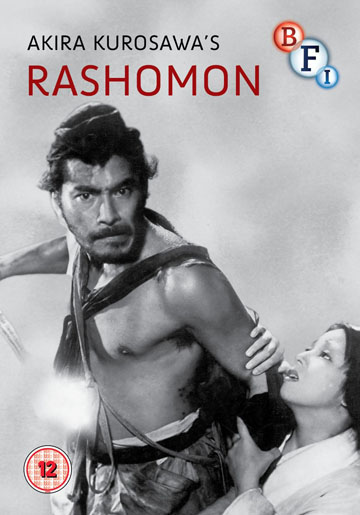 Buy Rashômon