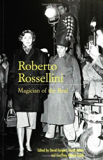 Buy Roberto Rossellini: Magician of the Real