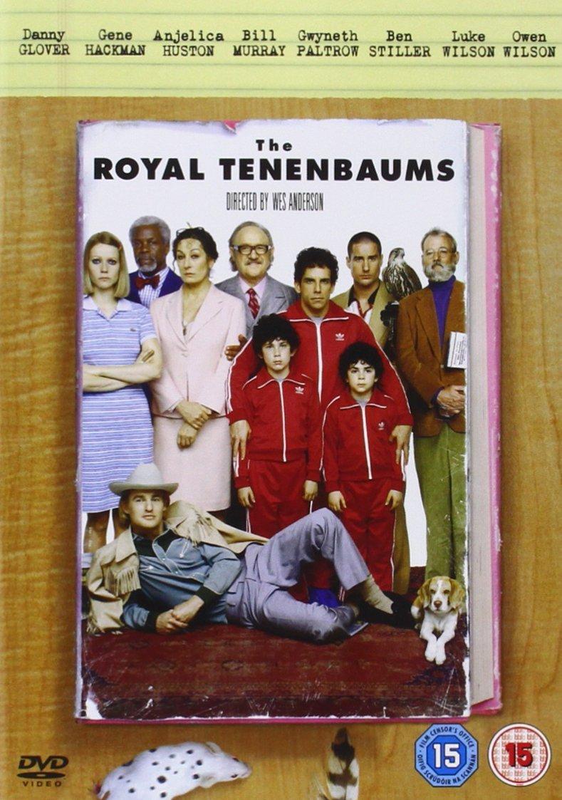 Buy The Royal Tenenbaums