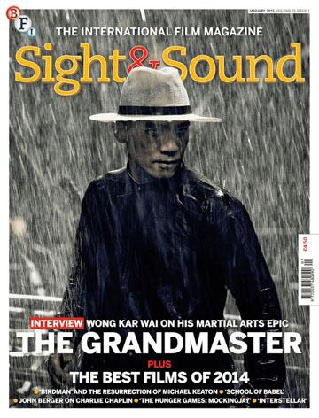 Buy January 2015 Sight & Sound