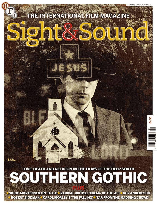 Buy May 2015 Sight & Sound