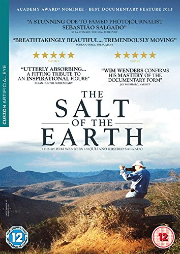 Buy The Salt of the Earth