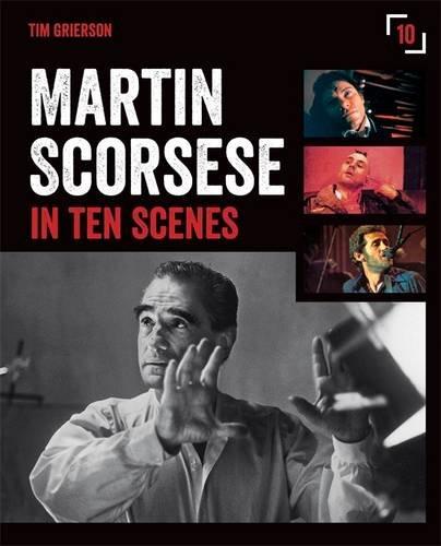Buy Martin Scorsese in Ten Scenes