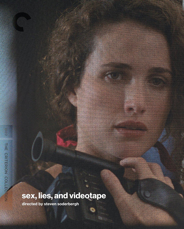 Buy PRE-ORDER Sex, Lies, and Videotape (BLU-RAY)