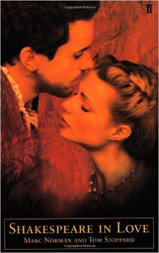 Buy Shakespeare in Love (Screenplay)