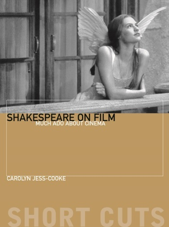 Buy Shakespeare on Film: Such Things as Dreams are Made of