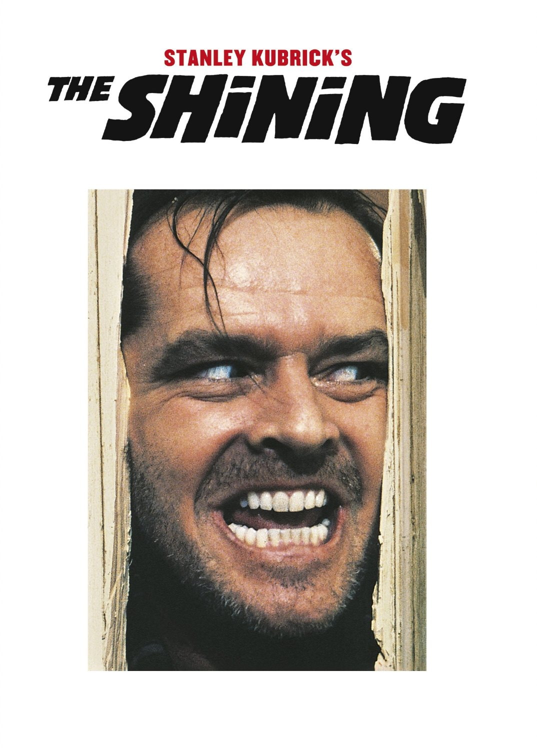 Buy The Shining