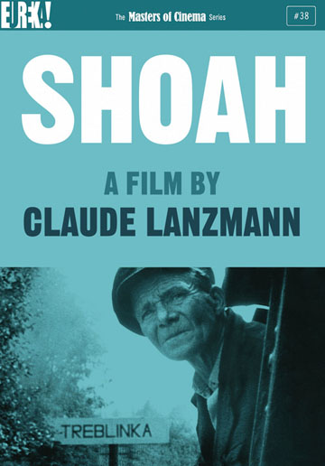 Buy Shoah (BFI Top 50) (=29)