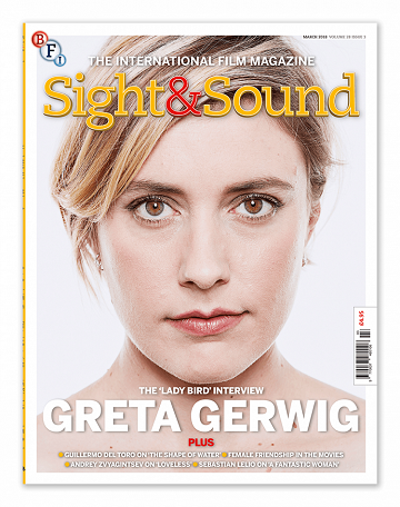 Buy Sight & Sound March 2018
