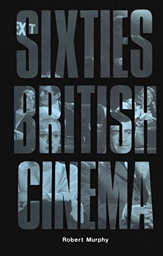 Buy Sixties British Cinema