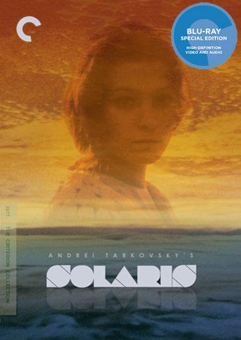 Buy Solaris (BLU-RAY)