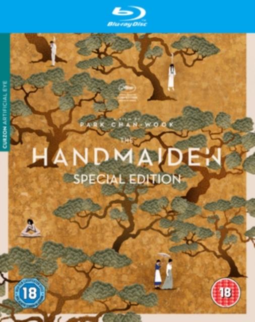 Buy The Handmaiden