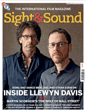 Buy February 2014 Sight & Sound
