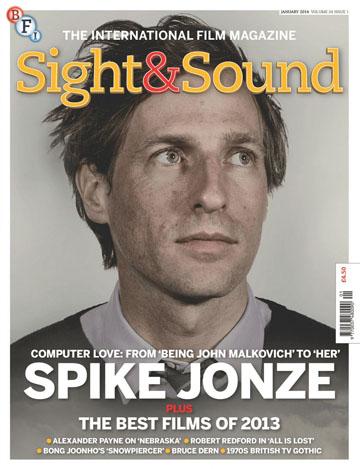 Buy January 2014 Sight & Sound