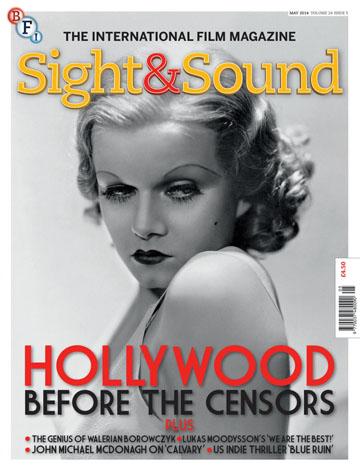 Buy May 2014 Sight & Sound