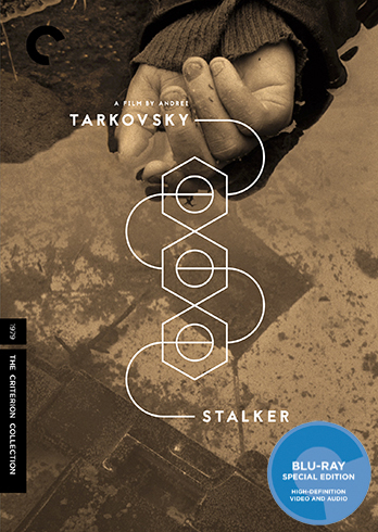 Buy Stalker (BLU-RAY)