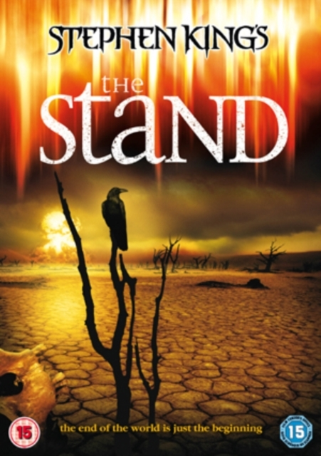 Buy Stephen King's The Stand