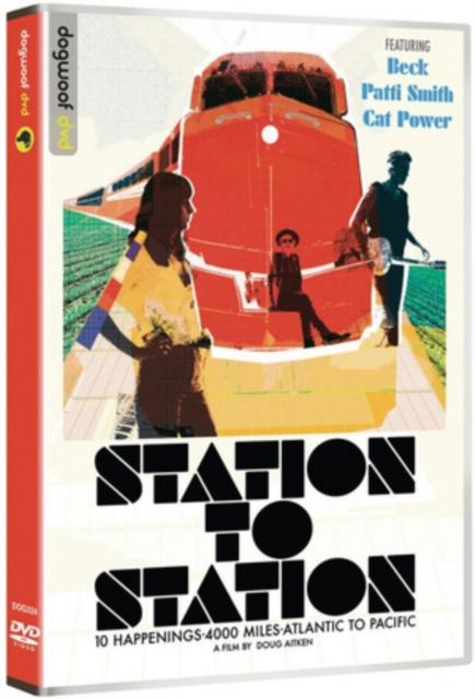 Buy Station to Station