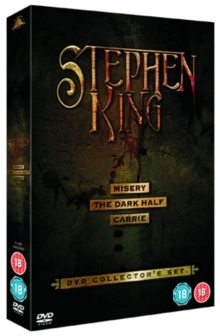 Buy Stephen King Collector's Set