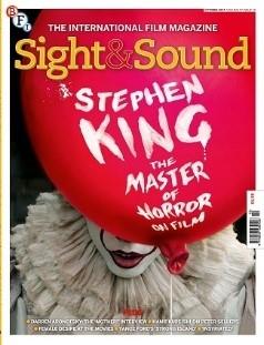 Buy Sight & Sound October 2017