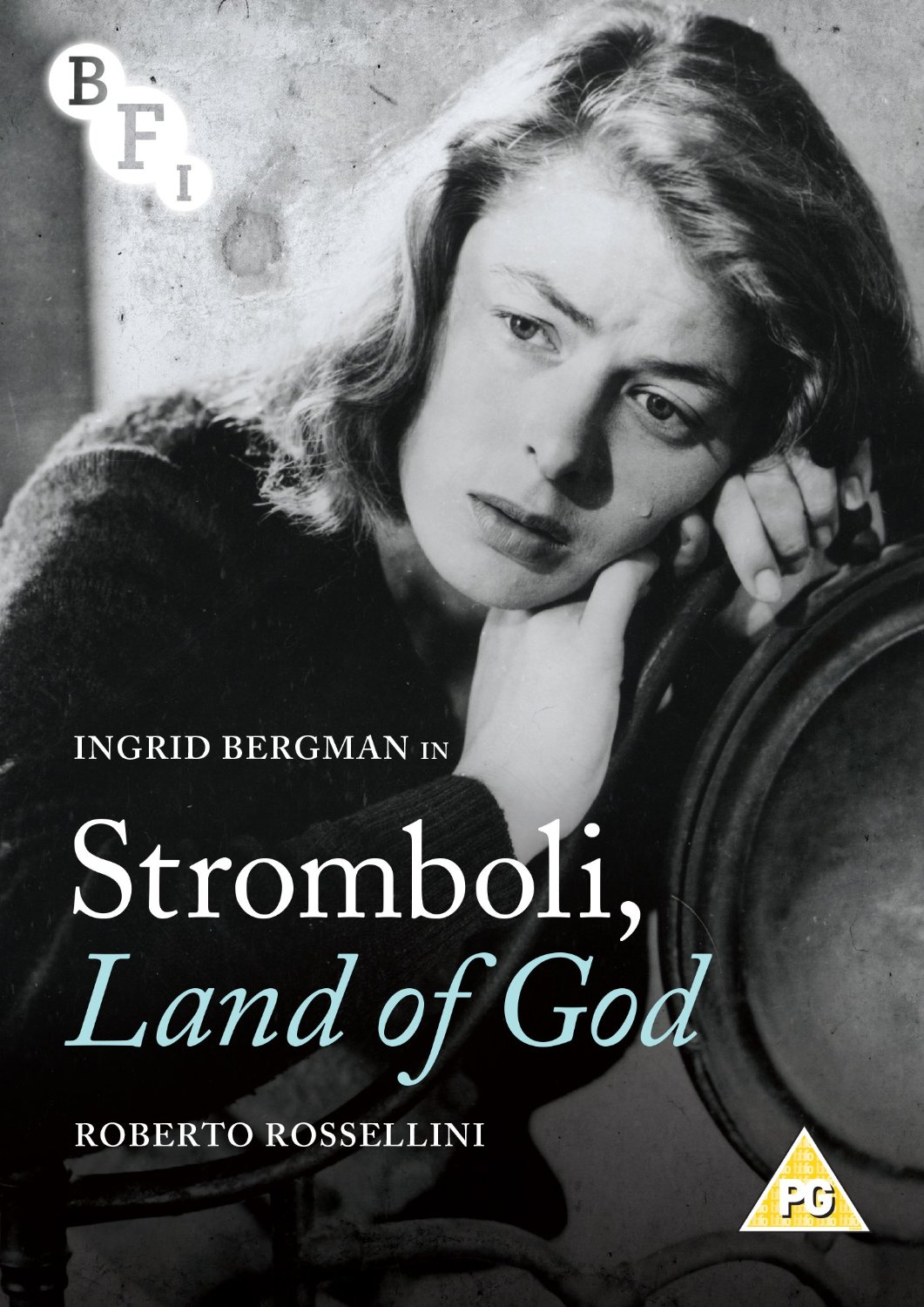 Buy Stromboli, Land of God (DVD)