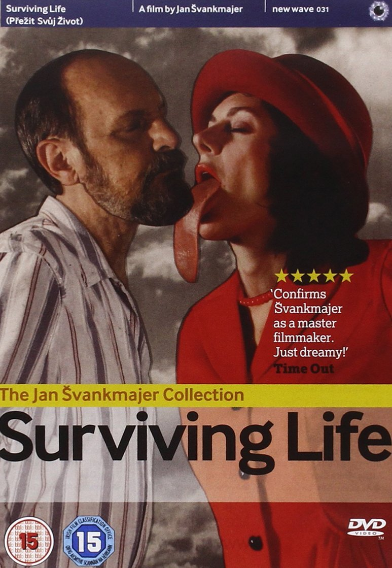 Buy Surviving Life (Theory and Practice)