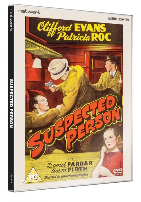 Buy Suspected Person