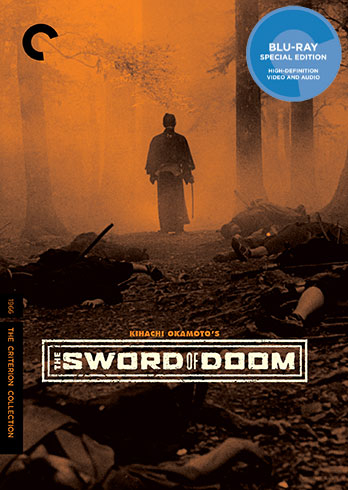 Buy The Sword of Doom (BLU-RAY)