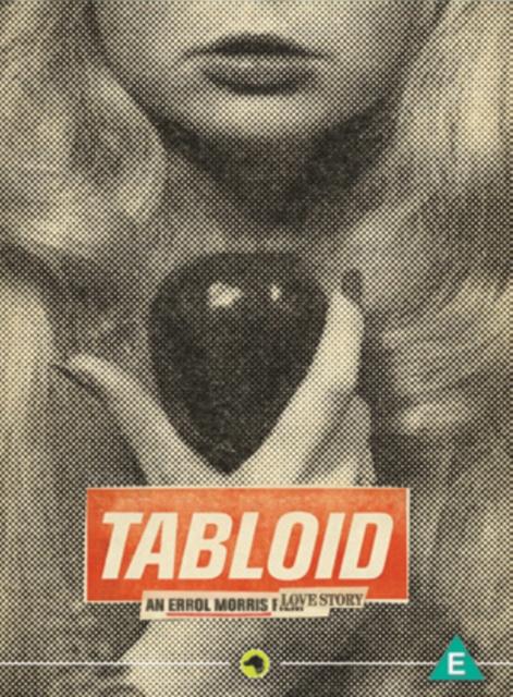 Buy Tabloid